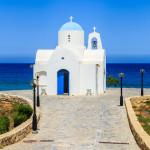 Grčija cerkev