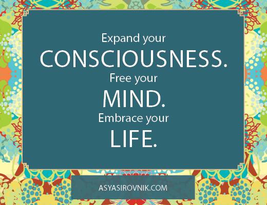 Raširite Svijest, Oslobodite Um i Zagrlite Svoj Život!
