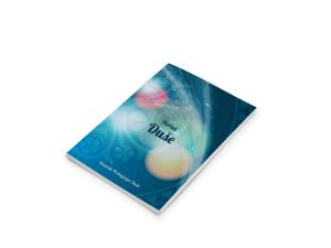 Dnevnik Prebujanja Duše