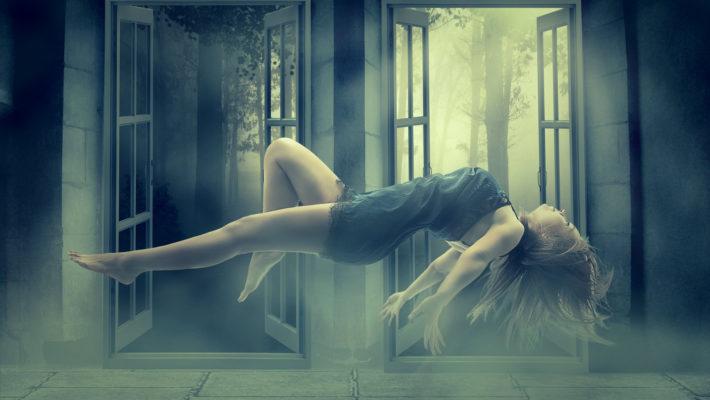 Kako Možete Razumeti Poruke Vaše Podsvesti Kroz Snove