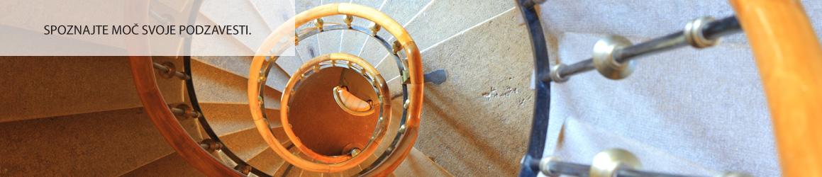 Hipnoterapija stopnice